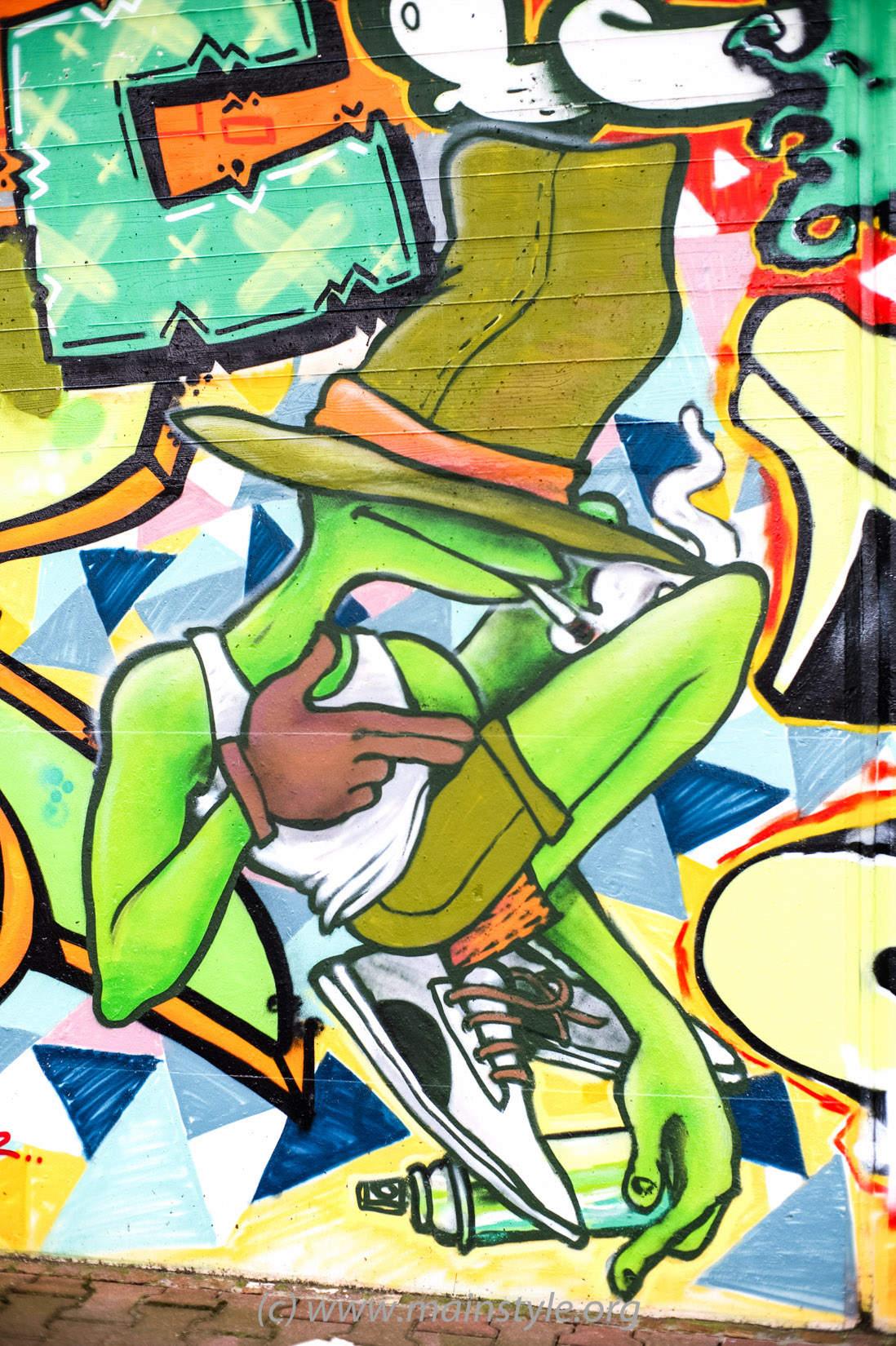 Frankfurt-Höchst_Graffiti_Süwag-Wall_2012 (11 von 35)