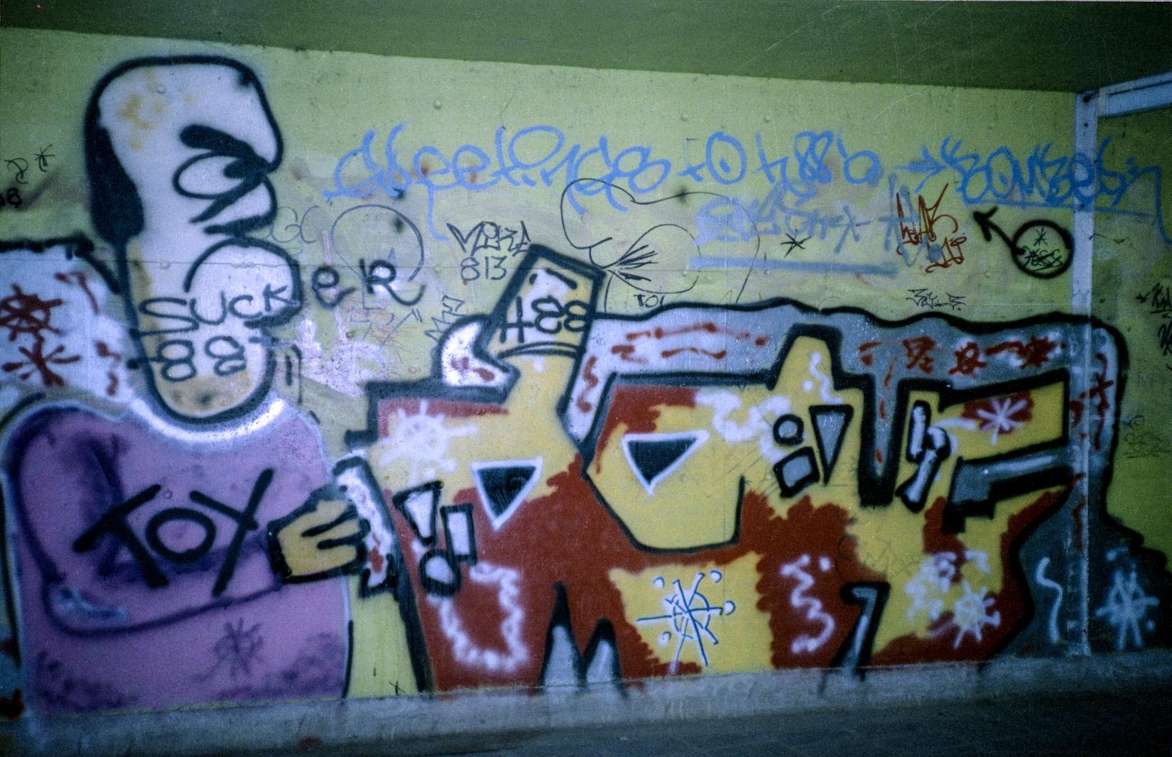 Frankfurt_Graffiti_1988_1989_H88_FRC (17 von 25)