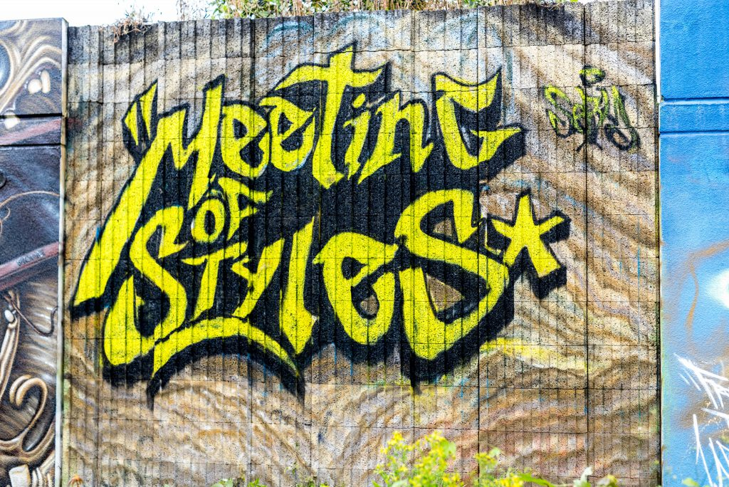 Meeting of Styles 2016 Mainz-Kastel