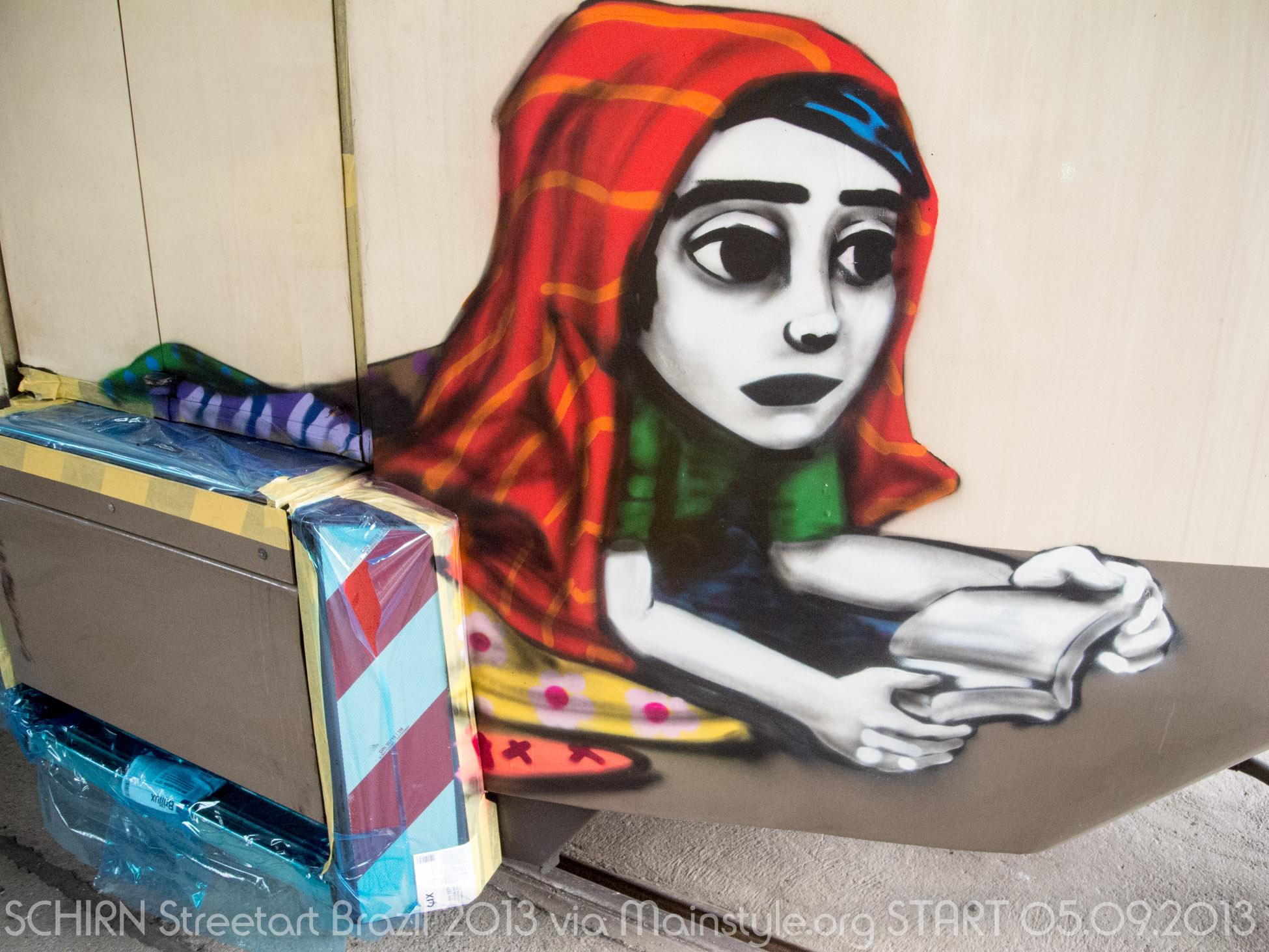 Streetart Brazil SCHIRN Frankfurt 2013_ (14 von 25)