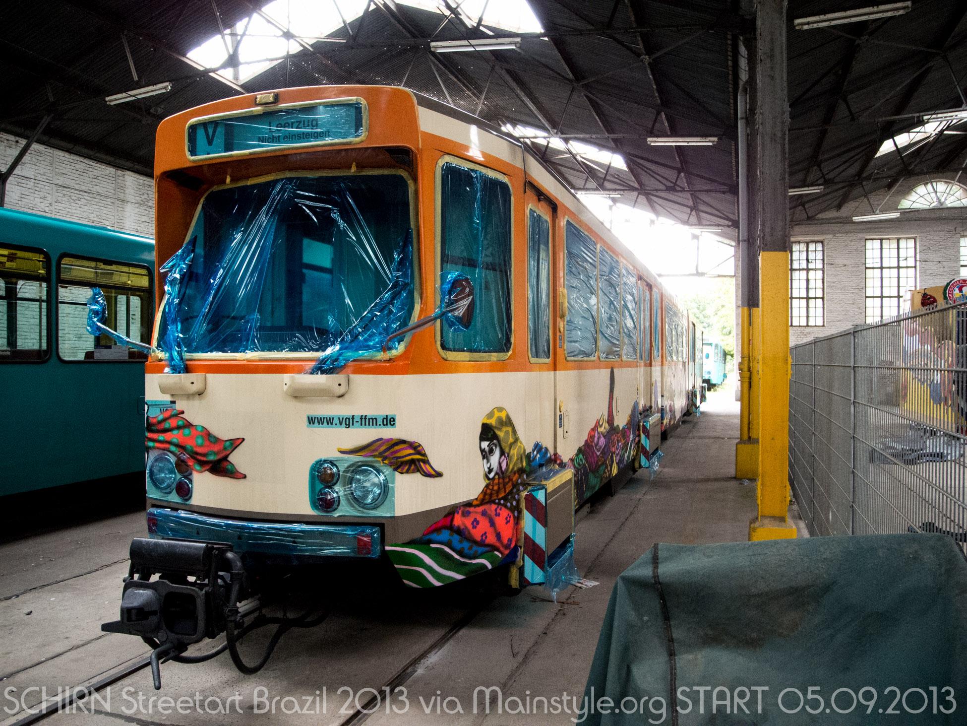 Streetart Brazil SCHIRN Frankfurt 2013_ (25 von 25)